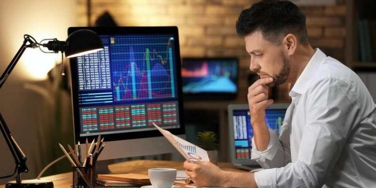 Forex Demo Account To Learn All The Trading Skills Without Risking A Penny