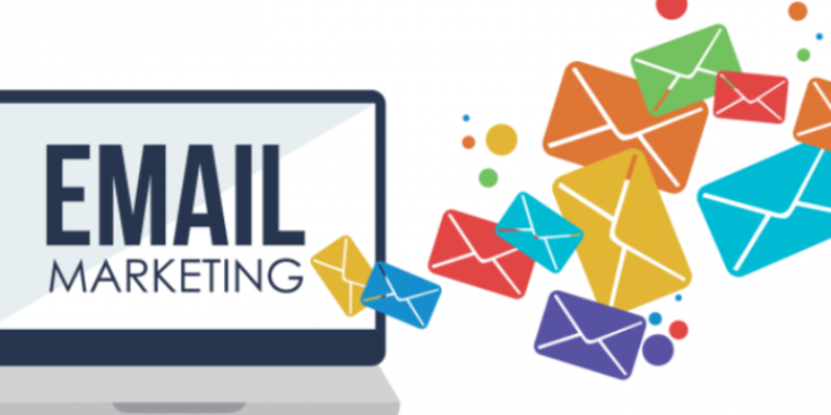 Managed Email for a Marketing Campaign!