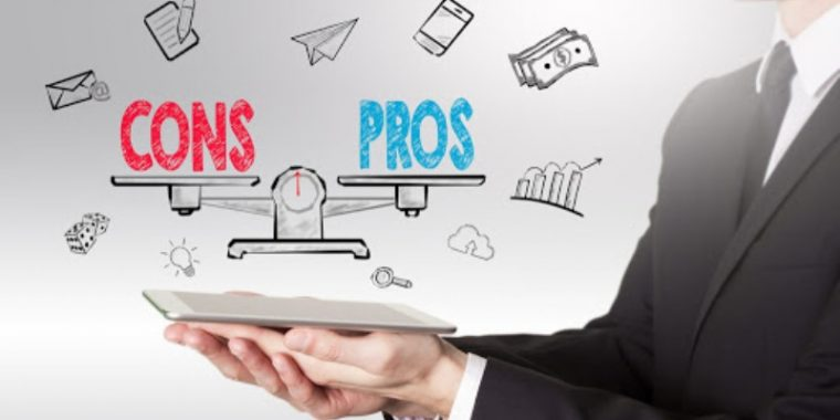 The Pros And Cons Of Forex Trading